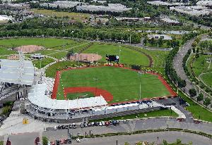 Hillsboro Hops Stadium