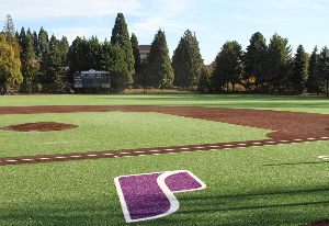 U of P Joe Etzel Field